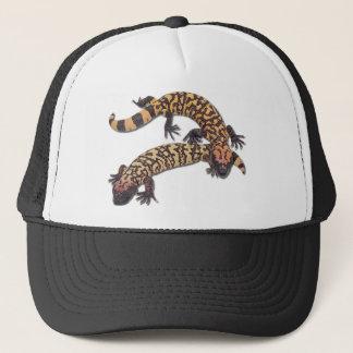 Gila Monster Trucker Hat
