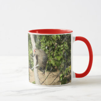 Gila Woodpecker Mug