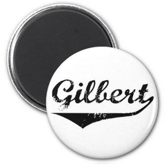 Gilbert 2 Inch Round Magnet