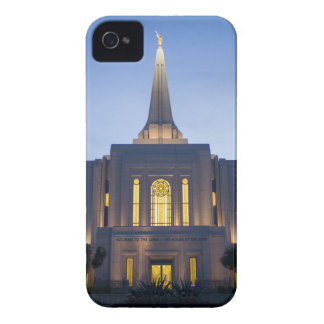 GIlbert Arizona LDS Temple Case-Mate iPhone 4 Case