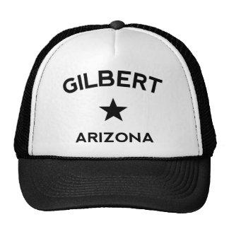 Gilbert Arizona Trucker Cap Trucker Hat