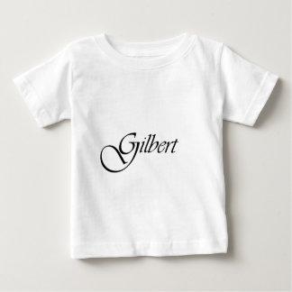Gilbert Baby T-Shirt