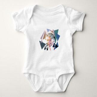 Gilbert Collard Baby Bodysuit