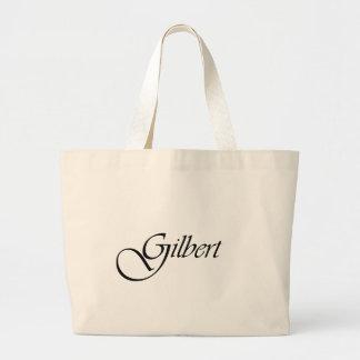Gilbert Large Tote Bag