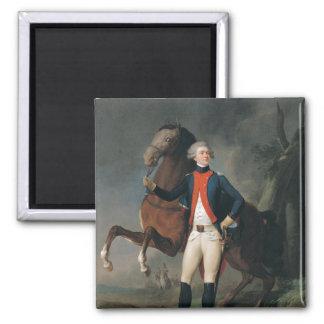 Gilbert Motier  Marquis de la Fayette, 1788 Magnet