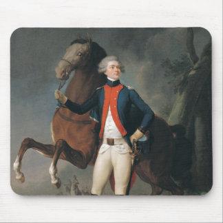 Gilbert Motier  Marquis de la Fayette, 1788 Mouse Pad
