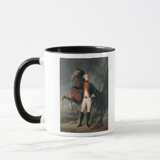 Gilbert Motier  Marquis de la Fayette, 1788 Mug
