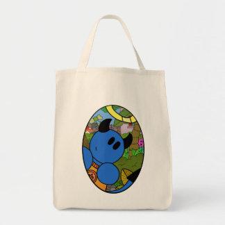 Gilbert Shopping Bag (natural)