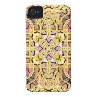 Gilded Easter Egg Case-Mate Blackberry Case