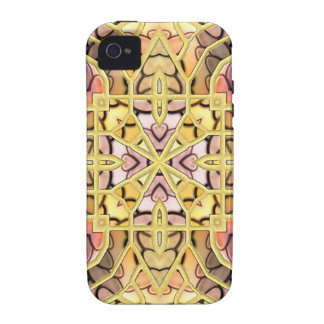 Gilded Easter Egg Case-Mate iPhone 4 Cases