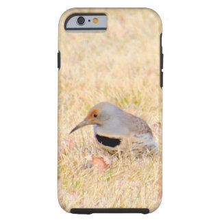 Gilded Flicker iPhone Case