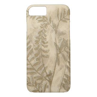 Gilded Foliage I iPhone 7 Case