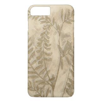 Gilded Foliage I iPhone 7 Plus Case
