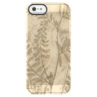 Gilded Foliage I Permafrost® iPhone SE/5/5s Case