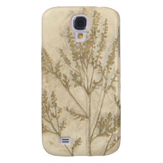 Gilded Foliage II Samsung Galaxy S4 Cover