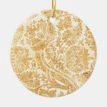 Gilded Heaven Christmas Ornament