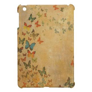 Gilded heaven iPad mini cases