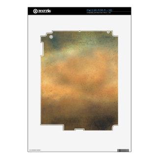 Gilded Heaven Skin For iPad 2