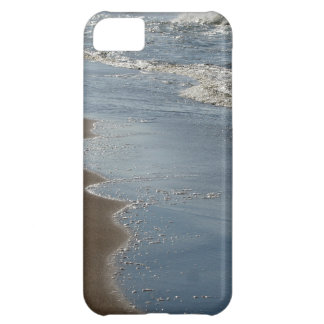 Gilded Horsfall Beach Oregon Cover For iPhone 5C