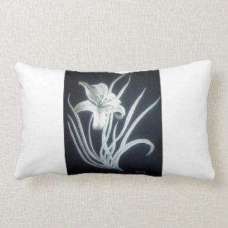 Gilding the Lily Lumbar Pillow