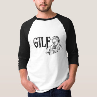 Gilf (Grandma I'd like to ****) T-Shirt