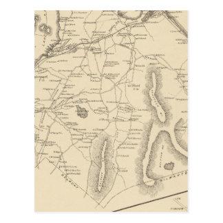 Gilford, Belknap Co Postcard
