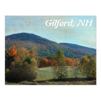 Gilford, NH Tarjetas Postales