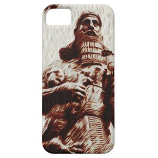 Gilgamesh iPhone 5 Funda