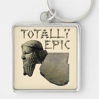 Gilgamesh: Totally Epic Keychain