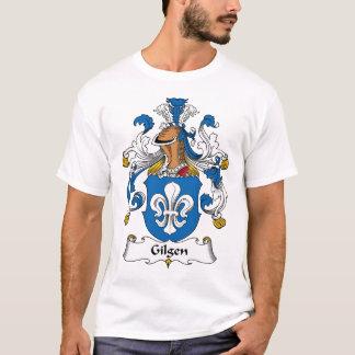 Gilgen Family Crest T-Shirt
