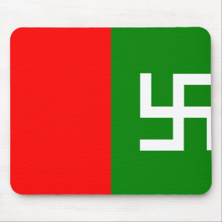 Gilgit Baltistan United Movement, Colombia Politic Mouse Pad