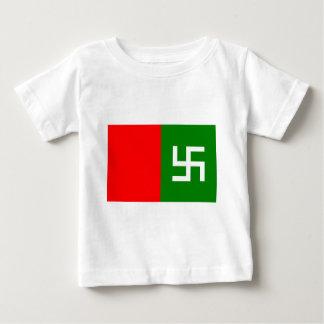 Gilgit Baltistan United Movement, Colombia Politic Infant T-shirt