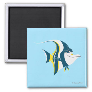 Gill 2 2 inch square magnet