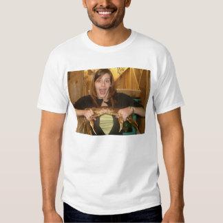 Gill&Crab T Shirt