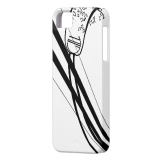 Gill iPhone 5 Covers