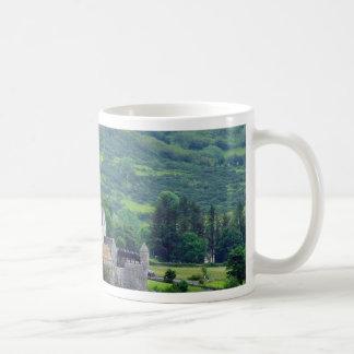 Gill Lough Lakes Ireland Parkes Castle Coffee Mug
