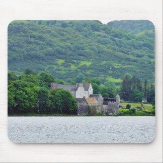 Gill Lough Lakes Ireland Parkes Castle Mousepads