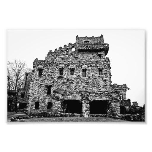 Gillette Castle Photo Print
