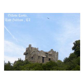 Gillette Castle Postcard