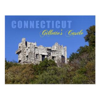 Gillette s Castle Connecticut Postcards