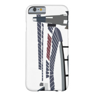 Gillette stadium barely there iPhone 6 case