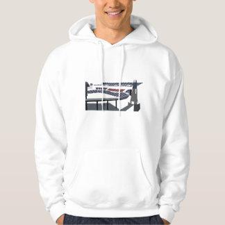 Gillette stadium hoodie