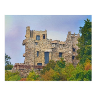 Gillette's Castle Postcard