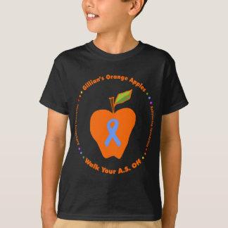 Gillian's Orange Apples T-Shirt