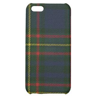 Gillies Modern Tartan iPhone 4 Case