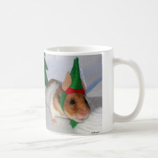 Gilligan the Elf Coffee Mug