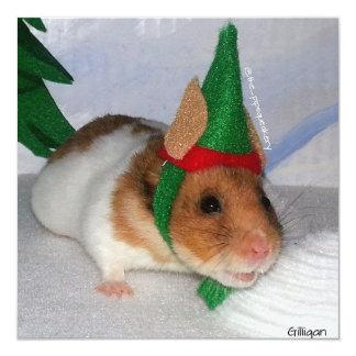 Gilligan the Elf Announcement