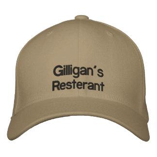 Gilligan's Resterants  Baceball Cap