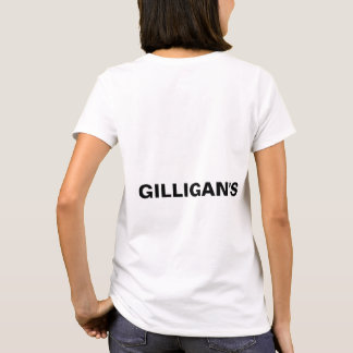 Gilligan's t-shirt