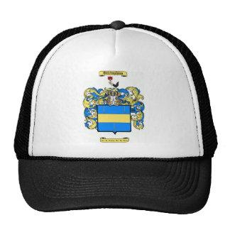gillingham hat